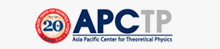 Asia Pacific Center of Theoretical Physics(APCTP)